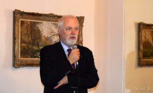 Jan Olbrycht w Cieszynie
