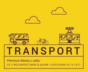 transport debata cieszyn