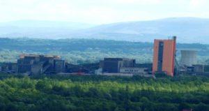 kopalni ČSM śmierć górnika