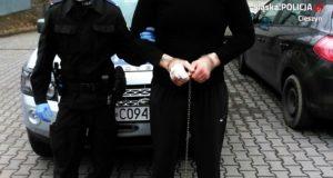 policja cieszyn