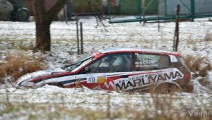 Jack Rally Team