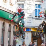 DOKA Downhill City Tour - Dual Edition // Cieszyn \\ 8.04.2018