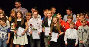 skoczowska gala sportu