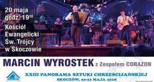 XXIII Panorama Sztuki Chrześcijańskiej – Musica Sacra 2018