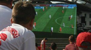 Transmisja meczów reprezentacji Polski