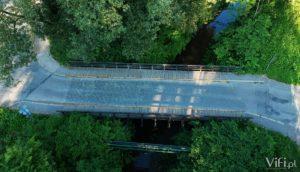 most cieszyn