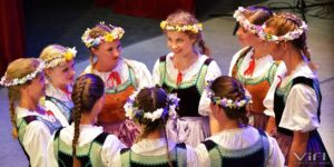 XXXI Międzynarodowy Studencki Festiwal Folklorystyczny