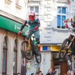 DOKA Downhill City Tour - Dual Edition // Cieszyn \\ 8.04.2018