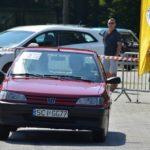 XIII Kręciołek Samochodowy o Puchar Dyrektora ZST w Cieszynie