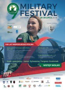 9 Military Festival