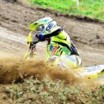 Motocross ponad granicami