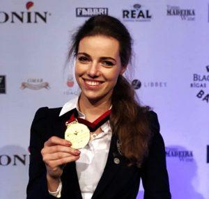 Agnieszka Cieślar