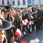 Skoczowskie obchody 100-lecia niepodległości Polski