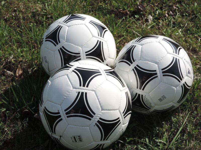 Rusza Goleszowska liga piłkarskich szóstek