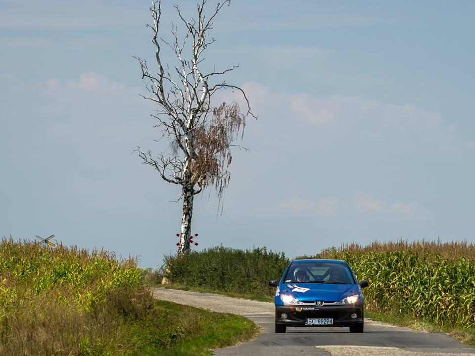 Holubek Rally Team rozpoczyna nowy sezon
