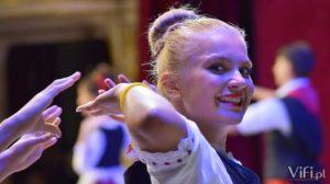 32. Międzynarodowy Studencki Festiwal Folklorystyczny