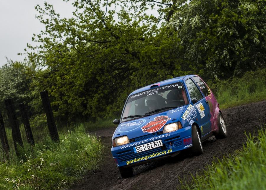 """BBB Rally Team wystartuje w """"3 Skoczowski Rally Sprint"""""""