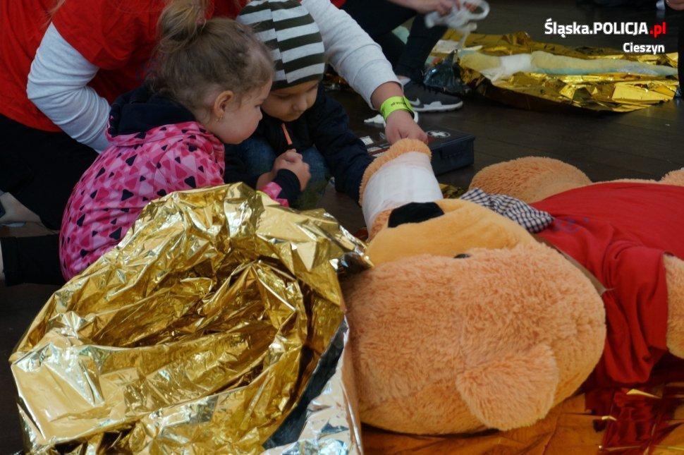 """""""bezpieczna droga do szkoły"""": zaproszenie na piknik"""