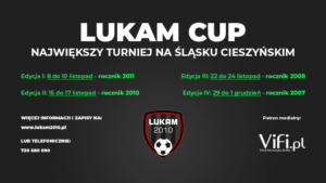 LUKAM CUP