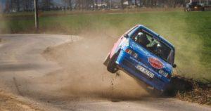 Podsumowanie sezonu BBB Rally Team